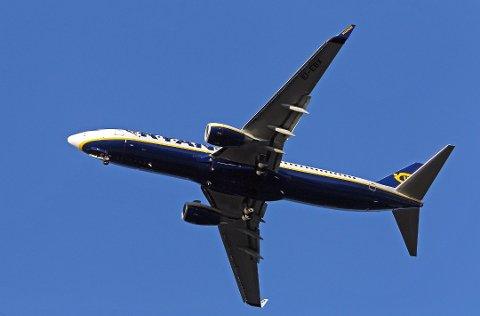 Etter nedleggelsen på Rygge flyttet Ryanair ruter til både Gardermoen og Torp flyplass.