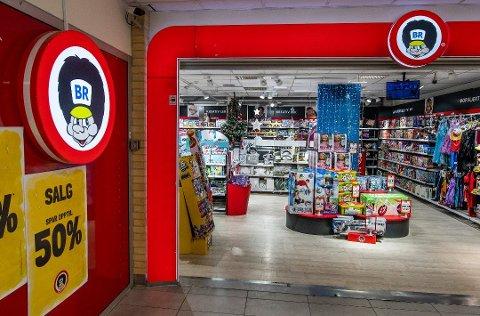 En snarlig løsning med en ny eier er den eneste måten leketøyskjempen Top Toy  kan unngå konkurs og nedlegging av butikkene.
