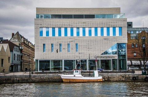 Onsdag deles prisen ut til Årets bedrift i Fredrikstad. Utdelingen skjer på Litteraturhuset, og du er åpen for alle som ønsker å gjøre stas på de nominerte bedriftene.