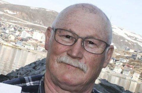 Jarl Hellesvik, Leder i EDL