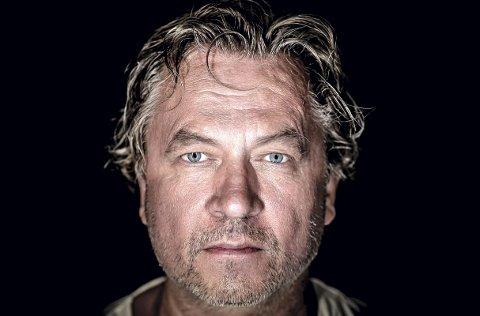 PÅ STUPETÅRNET: Nils Petter Molvær med band spiller konsert i soloppgang på stupetårnet i august.
