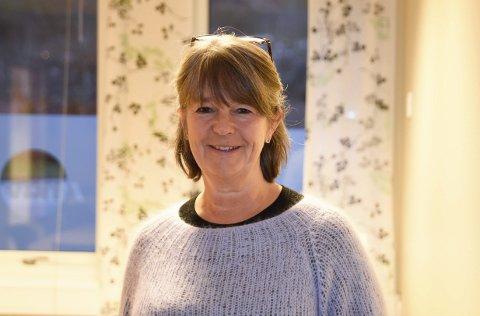 Kjellrun Tveisme skal etter planen leia arbeidet med å få på plass eit nytt bustadkontor i Ullensvang.