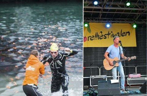 Både Norseman og Morellfestivalen er to store arrangementer i Hardanger som begge genererer mye aktivitet for det lokale næringslivet. Nå blir ingen av dem arrangert i 2020.