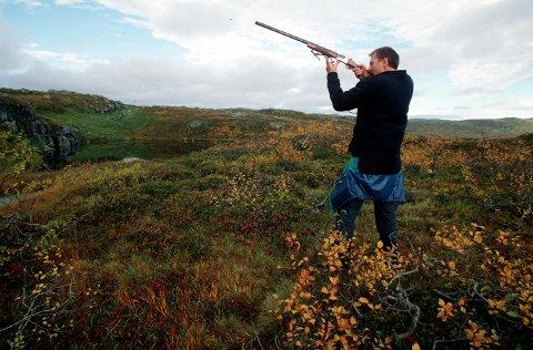 TILSKUDD: Det ble tildelt nesten 200.000 kroner til Helgeland til vilttiltak for 2021.