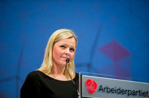FORSTÅR FRUSTRASJONEN: Ap-partisekretær Kjersti Stenseng mener det er naturlig at lokalpolitikerne i Finnmark Ap reagerer forskjellig.