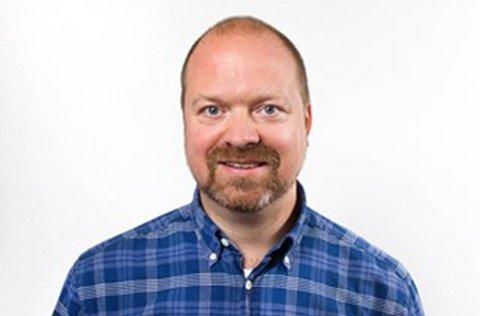 TROSOPPLÆRERE: - Et stort satsingsområde er trosopplærere, sier rådgiver for teologi hos Den norske kirke, Jon Marius Kobro Hammer, angående rekruttering.
