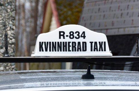 Kvinnherad Taxi er konkurs.