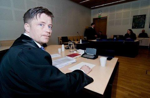 Advokat Svein Kristian Wikstrøm tror færre vil tørre å frifinne i alvorlige voldtektssaker og lignende.