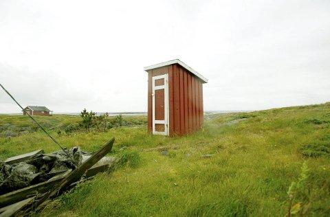 ENNÅ I BRUK: Fram til 1980-tallet hadde de fleste norske hytterutedo og brønnvann, og det gjelder fortsatt mange. Arkivbilde
