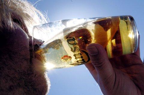 SKJENKETIDER: Gjøvik er rausest, Vestre Toten mindre raus og Østre Toten minst raus når det kommer til skjenketider for alkoholholdig drikke i Gjøvik og Toten-kommunene.