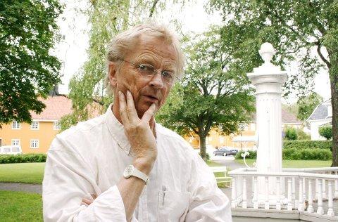 JA: Svaret til Morten Bjørgan er alltid ja når man spør om det blir noen konserter i år.
