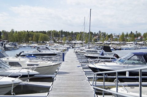 MANGE: I 2015 ble det anslått at det var 0m lag 850.000 fritidsbåter i Norge. Undersøkelsen fra 2011 viste at hver femte husstand i Vestfold haded båt. (Arkivfoto: Magnus Nilsen).