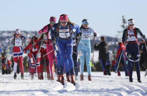 NY TRASè: Ungdomsbirken skal i 2018 gå med start og mål på Lillehammer.Foto: Birken