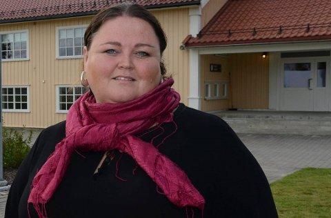 Ordfører Kari Heggelund tjener 839.794 kroner.