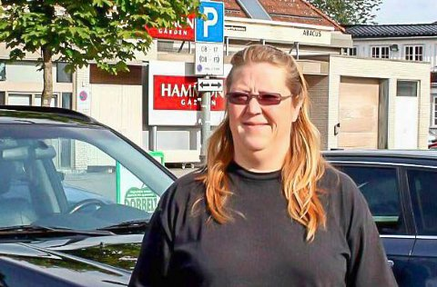 LOVER HYPPIGERE KONTROLL: Parkeringssjef Mariann Stoltenberg.