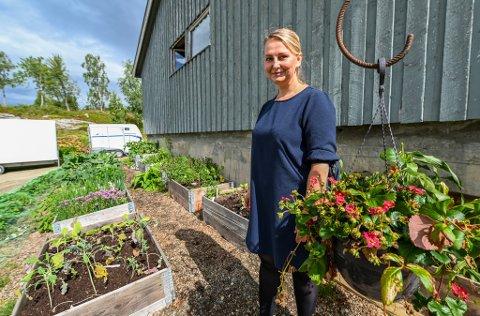 Edel Kristin Brendberg og Straumen gård ønsker å utvikle tilbudet med å bygge to «Arctic Dome». I den forbindelse har de søkt om støtte fra Rana kommunes næringsfond.
