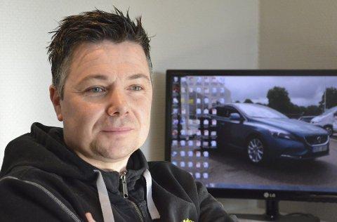 KONKURS: Importselskapet Go Bilimport AS ble begjørt konkurs av Skatteetaten i mai.
