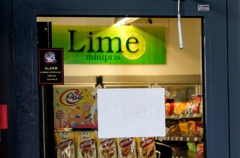 KRIMINELT: Lime-saken har utløst en ny rettssak. (Foto: Torstein Bøe / NTB scanpix)