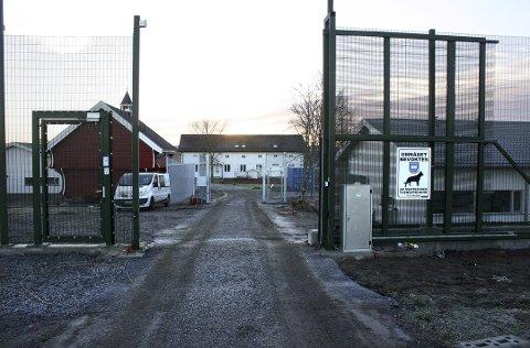 KRITIKK: Ungdomsfengselet på Eidsvoll har vært åpent siden januar 2016.