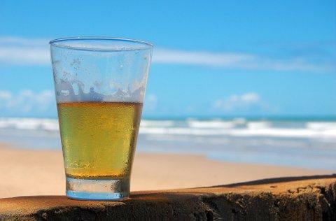 KLIMAENDRINGER: Sjokkpriser på øl og et betraktelig mindre utvalg. Det kan bli konsekvensene for øldrikkere i fremtiden.