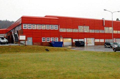 BESTEMT: Bystyret har bestemt at man skal skrive kontrakt med Kontorbygg om å leie Rødmyrlia 40 for å samle Bydrift. ARKIVFOTO