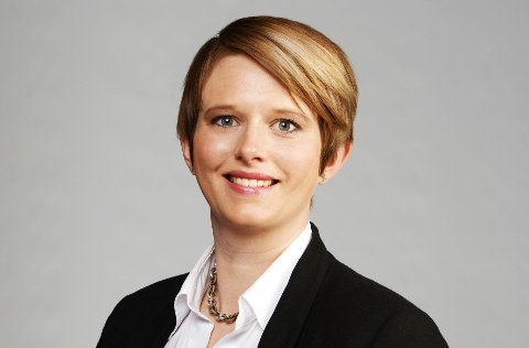 Monica Eeg er daglig leder i Kristiansund og Nordmøre Næringsforum.