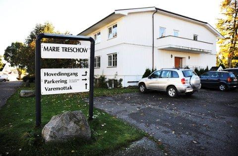 NY EIER: 1. juli overtar den ideelle stiftelsen Lovisenberg Omsorg eierskap og drift av Marie Treschow på Nes. Ved denne institusjonen er det 46 beboere.