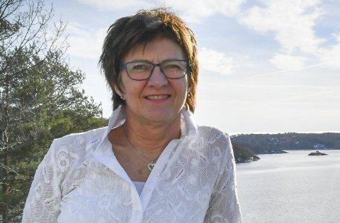 Ser verdien: Ordfører Marianne Landaas (H) er positiv til Kirkens Bymisjon, men tør ikke love penger til prosjektet.Arkivfoto