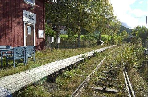 Riv: Rådmann i Nord-Aurdal innstiller på at resten av Valdresbanen bør rives.
