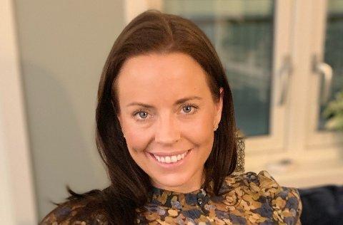 NY STILLING: Marit Næss Westberg blir leder for voksenopplæringa.