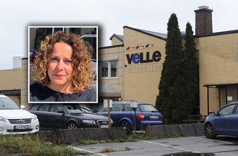 SKULLE SNU SKUTA: Siv Hjertø fra Larvik fikk i fjor oppgaven med å få Velle Gruppen økonomisk på fote igjen. Hun har erfaring innen ledelse, utvikling, strategi og markedskommunikasjon fra store norske selskaper.