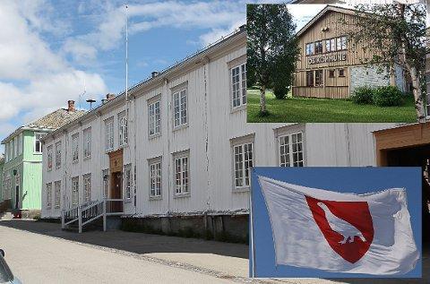 Kommunesamarbeidet Røros, Os, Holtålen