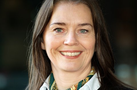 Ny leder: Linn Humlekjær er ansatt som ny daglig leder i Ren Røros Digital.