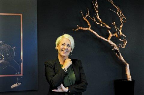 Astrid Kristiansen (60) slutter i Privatmegleren Bodø og begynner 1. november som rådgiver hos Personalhuset Nord-Norge..