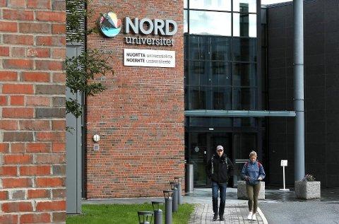 Nord kan miste statusen som universitet