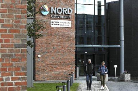 KLARE: Søkertallene for Nord universitet er klare. Disse viser at økonomiutdanningene og helsefagene er mest populære.