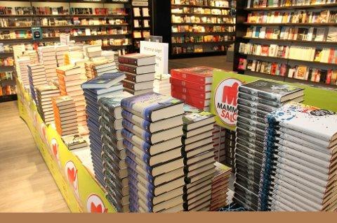 Det er storsalg på bøker fra 15. februar og du kan gjøre mange kjøp. Men en del av prisene er ikke spesielt lave, viser Nettavisens sjekk.