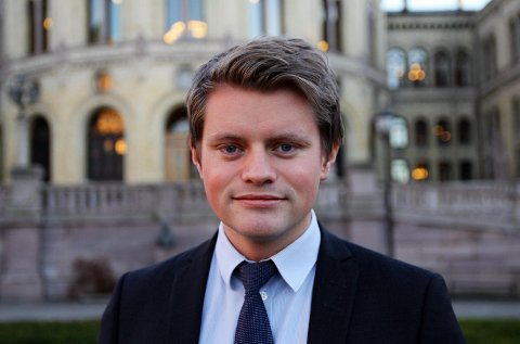 Peter C. Frølich