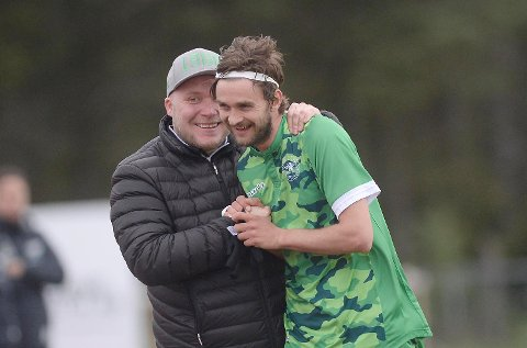 POSTNOR LIGAEN Nest-Sotra Fana (8-1) Trener Steffen Landro og Johnny Furdal