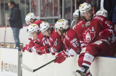 Bergen Hockey er fratatt lisensen for spill i 1. divisjon kommende sesong.