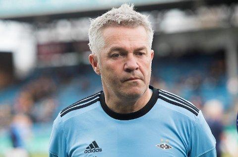 Mye å gruble på for Rosenborg-trener Kåre Ingebrigtsen denne sesongen. Sist ble det 1-1  hjemme mot Ranheim, og vi ser ikke vekk fra poengtap borte mot Stabæk søndag!