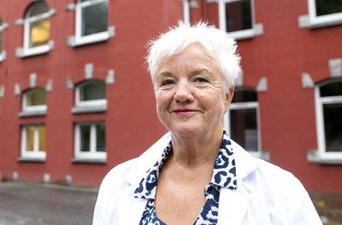 Nå er hun pensjonist, men da svineinfluensaen sto på, var Anne Sissel Faugstad i ledelsen i Helse Bergen.