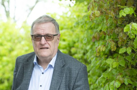Bergens smittevernoverlege, Egil Bovim, håper vi unngår en ny bølge.