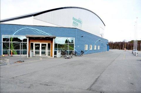Fotballturnering: Til helgen sparkes turneringen Randaberg Score i gang i Randaberg Arena. Lørdag spiller gutter og jenter 13år, og søndag er det 14-åringenes tur.