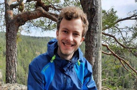 Sigbjørn Lærum