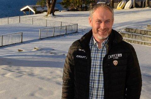 RENOVASJONSGEBYR: Kryllingene må forberede seg på et kraftig hopp i avgiften for å bli kvitt søppel. – Både kommunen og Hallingdal Renovasjon har store investeringsbehov, sier Hans Ole Wærsted i Krødsherad kommune.