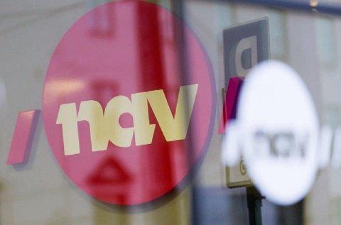 Østfold er på uføretrygdetoppen i Norge, viser fersk statistikk fra NAV.