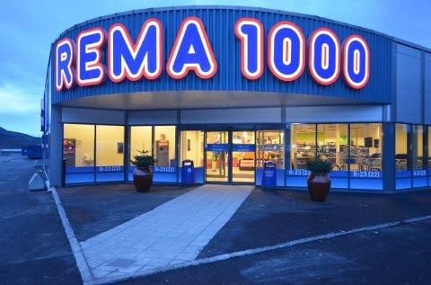 Rema 1000 hadde en nedgang i markedsandelen på 1 prosentpoeng i fjor. Med det sitter Rema med 23,4 prosent av det norske dagligvaremarkedet.
