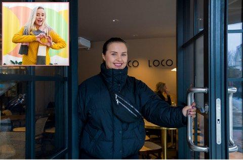 Anniken Bakken Lundberg (22) skal være med i Helsesista (innfelt) sin nye tv-serie. Der åpner hun opp om selvmordstankene for å hjelpe andre.