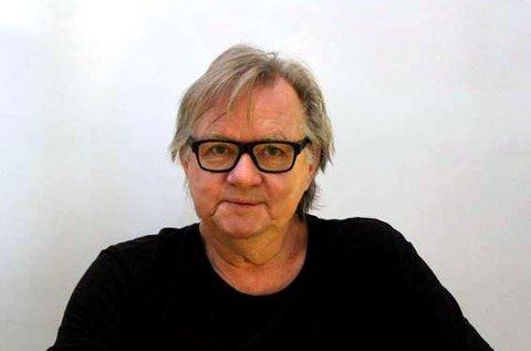 FOREDRAG: Runar Bakken er kveldens foredragsholder. Han er dosent emeritus ved Institutt for helsevitenskap og fakultet for helse-og sosialvitenskap USN.